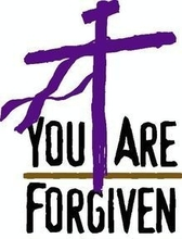 The Lenten Penance Service will be on Tuesday March 20th Tuesday March 20th, from 7pm to 9pm. English