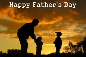 """Blessings to all Fathers as they celebrate their special day. """"The just walk in integrity; happy are their children after them!"""" Proverbs 20:7"""