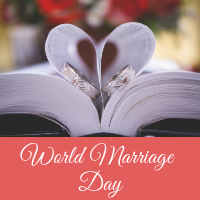 world marriage day website